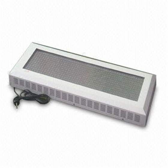 600w grow led lampe growled growlampe light hsk30 ebay. Black Bedroom Furniture Sets. Home Design Ideas